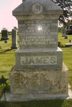 Ann James