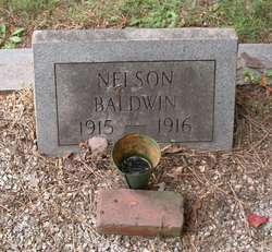 Nelson Baldwin