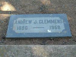 Andrew J. Clemmens