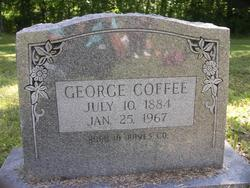 George Coffee