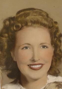 Virginia Lee <i>Moody</i> Bice