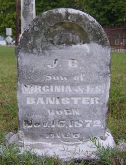 J. B. Banister