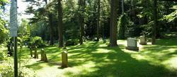 Cone Hill Cemetery