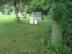 Crafton Cemetery (Defunct)