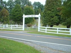 Clove Cemetery