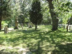 West Chop Cemetery