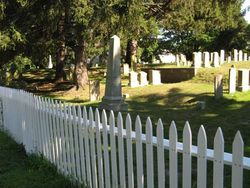 Tisbury Village Cemetery