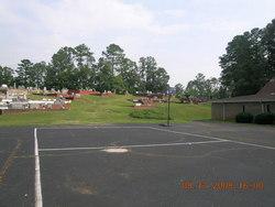 Rabbittown Baptist Church Cemetery