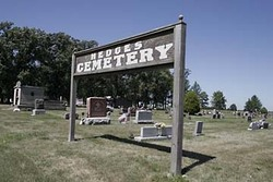 Hedges Cemetery