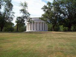 Harding Memorial Park
