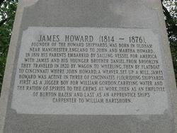 Capt James Howard