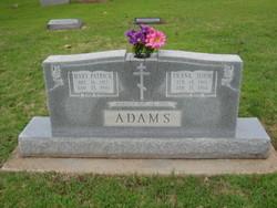 Frank John Adams