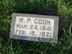 W P Coon