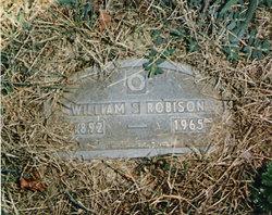 William Shelburn Robison, III