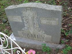Mary Catherine Catherine <i>Matney</i> Ramey