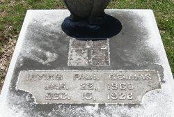 Irving Paul Delmas