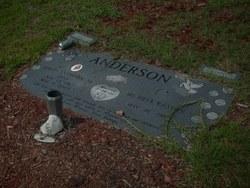 David Anthony Tony Anderson, Sr