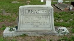 Mary Caroline Beach