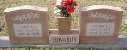 Guy E. Edwards