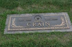 Rollin D. Crain