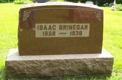 Isaac Brinegar