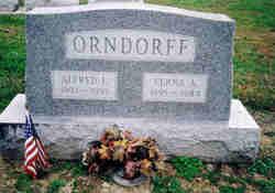 Alfred Leonard Orndorff