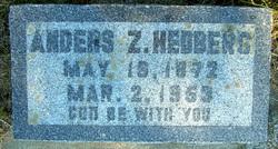 Anders Z. Hedberg