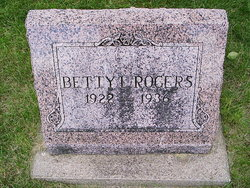 Betty L. Rogers