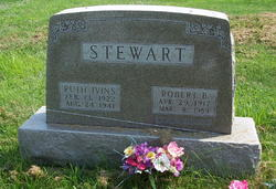 Ruth Eilene <i>Ivins</i> Stewart