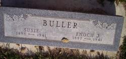 Susie <i>Schmidt</i> Buller