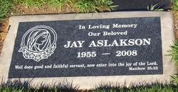 Jay Aslakson