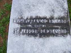 Lynda Louise <i>Brooks</i> Bolton