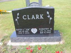 David L. Jim Clark