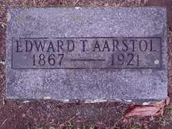 Edward T Aarstol