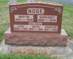 Leah Nose