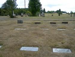 Carus Cemetery