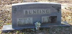 Katie <i>Smith</i> Bunting