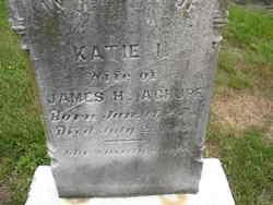 Katie L Achuff