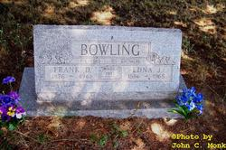 Edna J. <i>Christofferson</i> Bowling