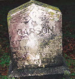Kit Byrd Carson