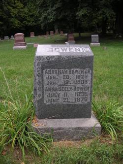 Abraham Young Bowen, Jr