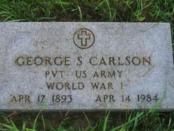 George S. Carlson