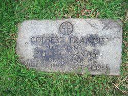 Colbert Francis