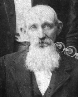 Benjamin Langston Cundiff