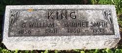 G. William King