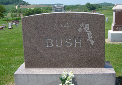 Reuben Henry Bush