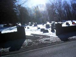 Saint Pauls Cemetery