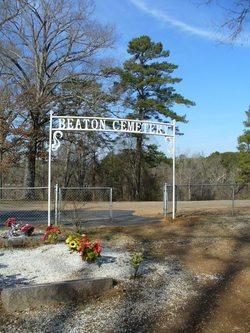 Beaton Cemetery