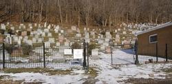 Anshe Sfard Cemetery