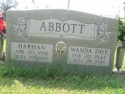 Harman Abbott